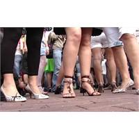 Ayakkabılar Ve Ayak Sağlığınız!