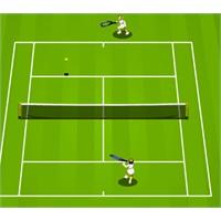 Harika Bir Tenis Oyunu . Bağımlılık Yapıyor Amaan