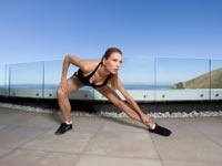 Vücudu Esneten Egzersiz Yöntemleri