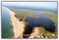 Karadeniz Kıyısında Eşsiz Bir Doğa - İğneada (demi