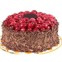 Vişneli Çikolatalı Kek Yapılışı