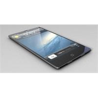 İphone 5 Konsepti İnce Tasarımıyla Dikkat Çekiyor