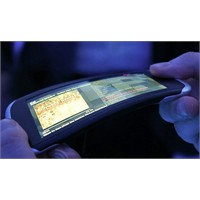 Nokia'dan Esnek Telefon