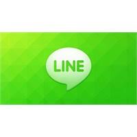 """Line """"Seviyorsan Git Toplu Konuş"""""""