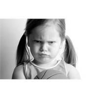 Çocuktaki Saldırgan Davranış İçin Ne Yapmalı?