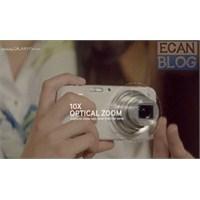 Galaxy S4 Zoom'un İlk Reklamı Yayınlandı