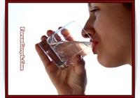 Çok Su İçmek Faydalı Değil