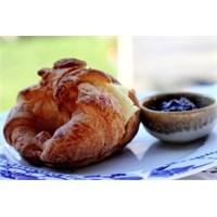 Kruvasan (Croissant)