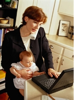 Çalışan Anneler İçin Zaman Önerileri