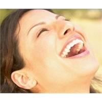Gülmek Acıyı Azaltıyor!