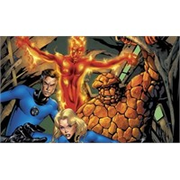 En İyi 15 Fantastic Four Kapağı