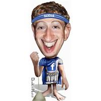 Facebook'ta Yüz Kızartıcı Olay!