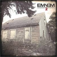 Eminem, Lady Gaga, Avicii Ve Daha Fazlası..