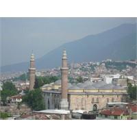 Bursa'ya Bir Gününüzü Ayırın