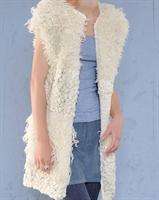2010 Modası Yelek Örgü Modelleri