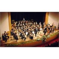 İşte Klasik Müzik Aşkı…