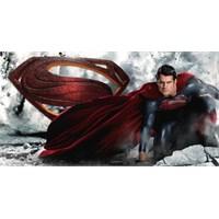 Superman Logosunun 75 Yıllık İnfografik Tarihçesi