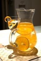 Sağlıklı Gebelik İçin Portakal Suyu İçin