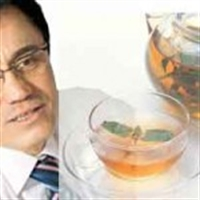 Dr. Ender Saraç'tan Zayıflama Çayı Tarifi