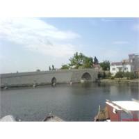 450 Yıllık Bir Köprü!