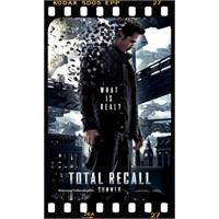 Total Recall'un 2,5 Dakikalık Tam Fragmanı