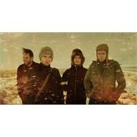Sigur Ros Yeni Albüm Müjdesini Şarkıyla Verdi
