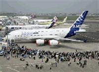 Dünyanın En Büyük Yolcu Uçağı