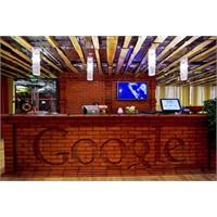Google'ın Rengârenk Rusya Ofisleri