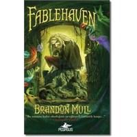 Çocuklarınız İçin İki Kitap: Fablehaven Ve Oracle