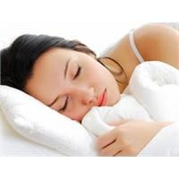 Uyuyarak Zayıflamak Mümkün Mü?