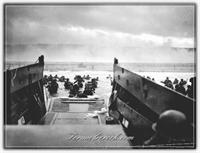 Tarihin En Büyük Deniz Çıkarması - Normandiya Çıka