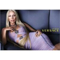 Versace İlkbahar/yaz 2014 Reklam Kampanyası
