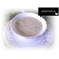 Nohutlu Şehriyeli Yoğurt Çorbasi