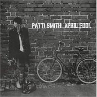 Yeni Patti Smith Albümünden Detaylar