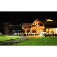 Kentpark Kafeterya Hizmete Açıldı
