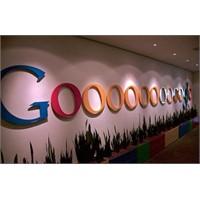 Google, Depremzedeleri Bulma Hizmeti Veriyor
