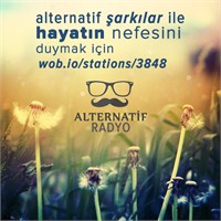 Alternatif Radyo On Air!