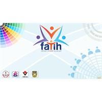 Fatih Projesinde Dev Rakamlar