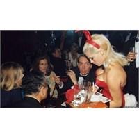 Londra Playboy Kulübü'nden Vintage Kareler