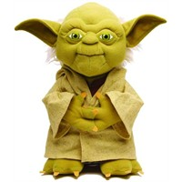 Star Wars Talking Yoda