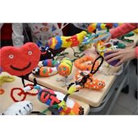 Ülker Çocuk Sanat Atölyesi 4 Gün Boyunca Contempor