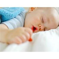 Bebeklerde Hızlı Solunum