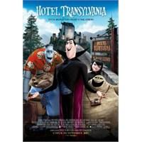 Otel Transilvanya - Hotel Transylvania