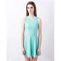 En Renkli Yazlık Elbise Modelleri