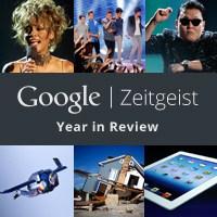 Dünya 2013'te Neleri Aradı?