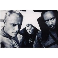 "The Prodigy ""Breath"""