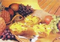Mango Tatlısı Tarifi