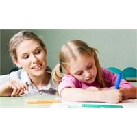 Çocuk Gelişimi Ve Eğitiminde Ailenin Önemi