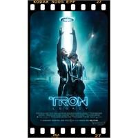 Tron Legacy / Tron Efsanesi (2010)