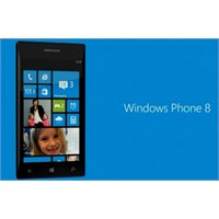 Windows Phone 8'in Yeni Özellikleri